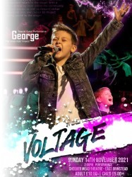 Voltage - Youth Talent Showcase at Chequer Mead, East Grinstead