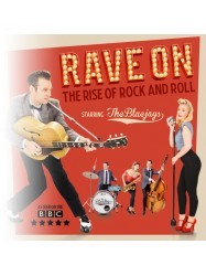 Rave On - The Rise of Rock and Roll at Chequer Mead, East Grinstead