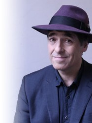 Mark Steel - Every Little Thing is Gunna Be Alright  at Chequer Mead, East Grinstead