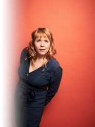 Kerry Godliman - Bosh at Chequer Mead, East Grinstead